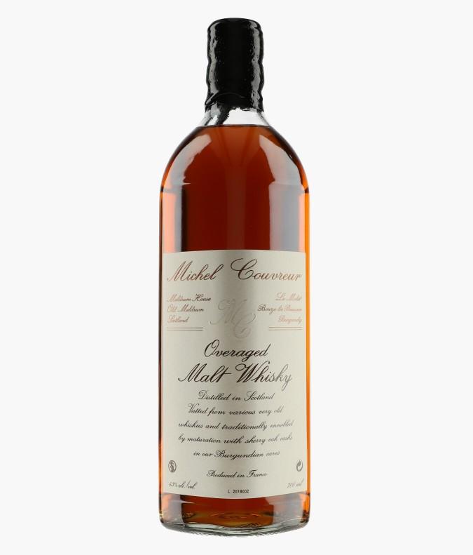 Wine Overaged malt Whisky - Home