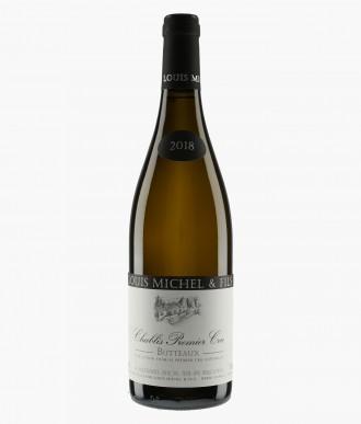 Wine Chablis 1er Cru Les Butteaux - LOUIS MICHEL & FILS