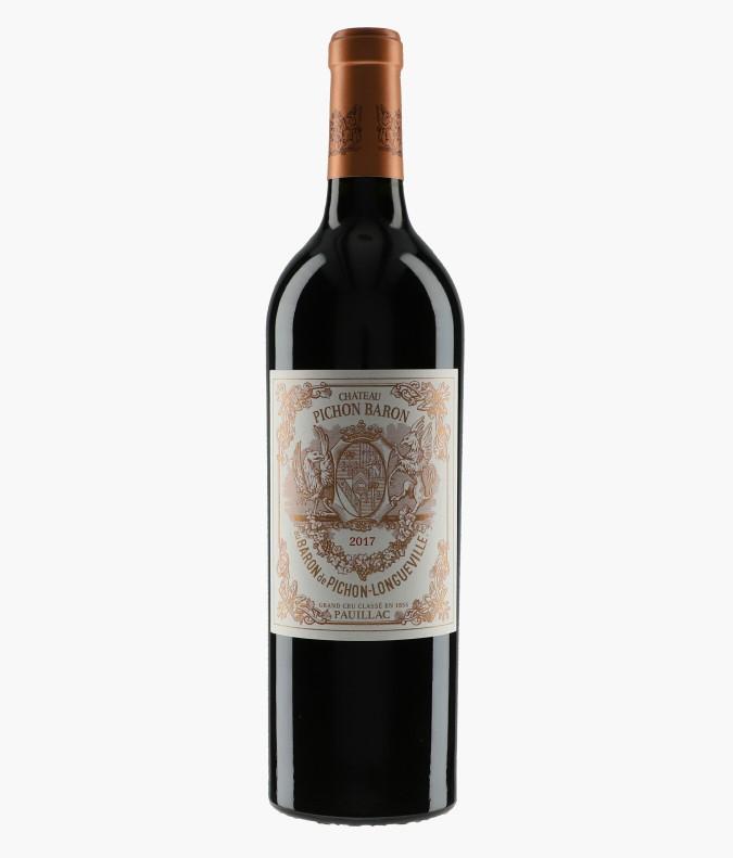 Wine Château Pichon Baron - CHÂTEAU PICHON BARON