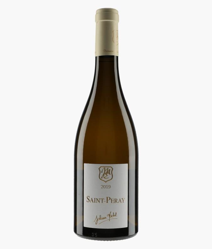 Wine Saint-Péray - JOHANN MICHEL