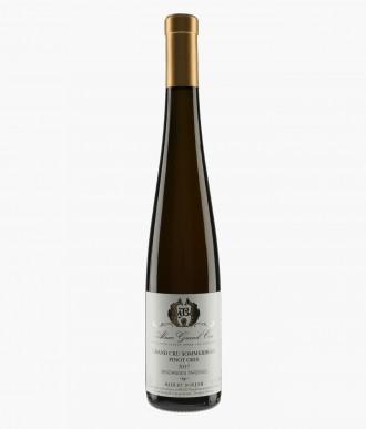 Wine Pinot Gris Grand Cru Sommerberg W V.T. - BOXLER ALBERT