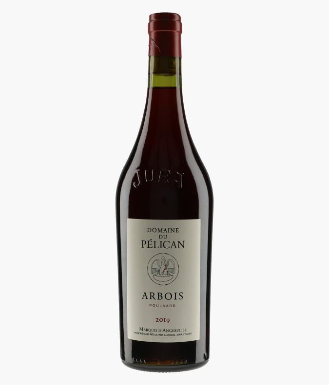 Wine Arbois Poulsard - PELICAN