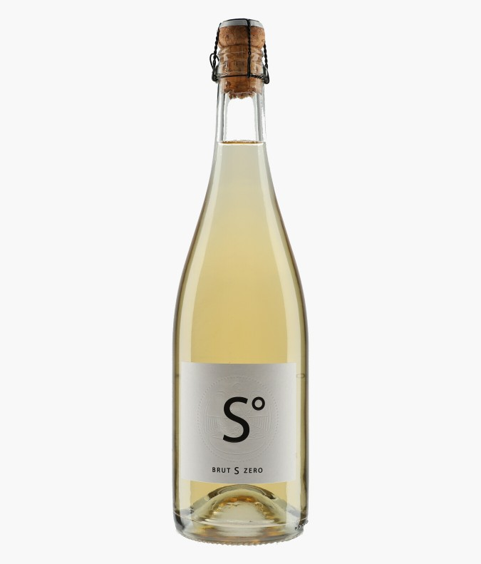 Wine Brut S° Zéro - PELICAN