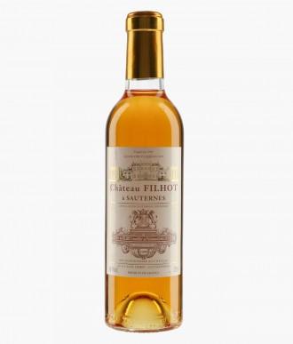 Wine Château Filhot - CHÂTEAU FILHOT