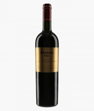 Banyuls Collection