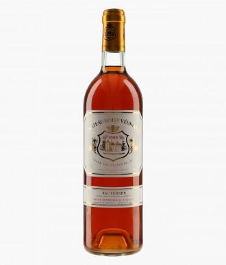 Wine Château Doisy-Vedrines - CHÂTEAU DOISY-VEDRINES