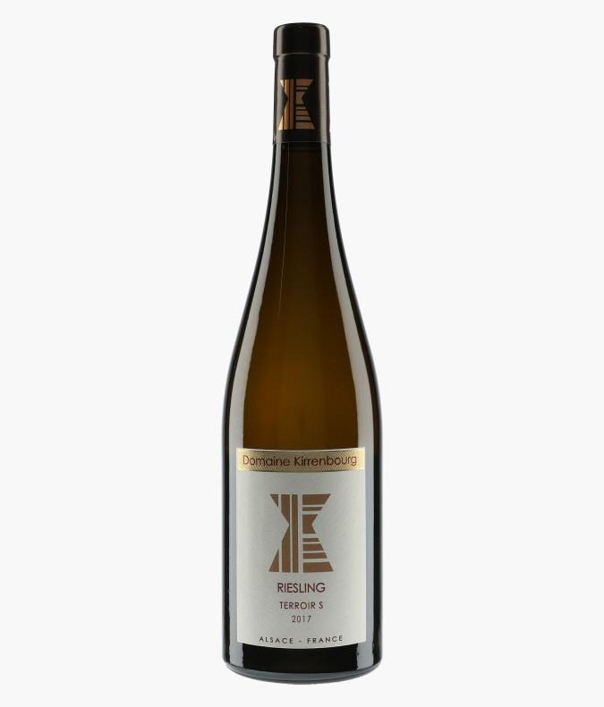 Wine Riesling Terroir S - KIRRENBOURG