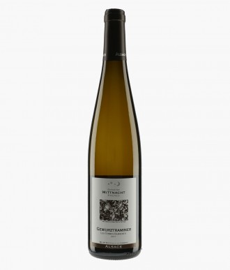 Wine Gewurztraminer Les Terres Blanches - MITTNACHT FRERES