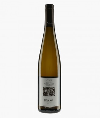 Riesling Les Fossiles - MITTNACHT FRERES
