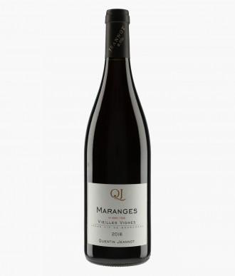 Wine Maranges Vieilles Vignes - JEANNOT