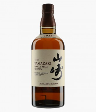 Whisky Yamasaki DR