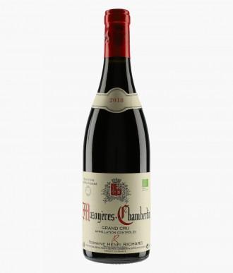 Mazoyères-Chambertin Grand Cru