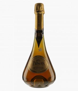 Wine Champagne Grand Vin des Princes - DE VENOGE