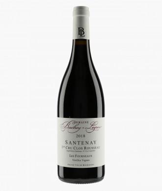 Santenay 1er Cru Grand Clos Rousseau Les Fourneaux Vieilles Vignes