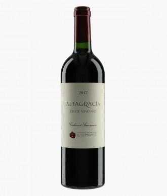 Wine Eisele Vineyard Altagracia Cabernet Sauvignon - USA