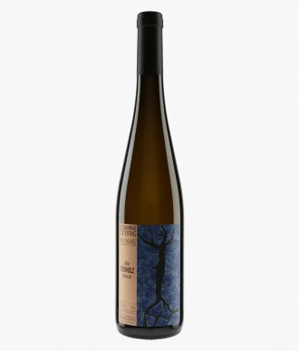 Wine Fronholz Muscat - OSTERTAG