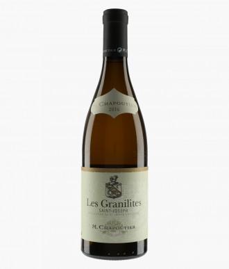 Saint-Joseph Les Granilites - CHAPOUTIER
