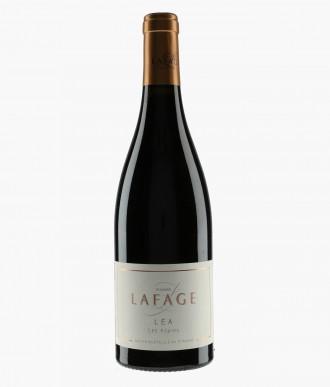 Wine Côtes du Roussillon Les Aspres - LAFAGE LEA