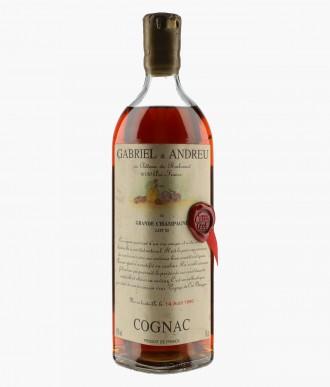 Cognac Monocru Grande Champagne