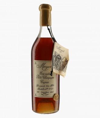 Cognac Trés vieille Petite Champagne