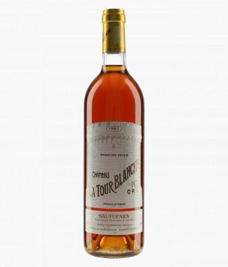 Wine Château la Tour Blanche - CHÂTEAU LA TOUR BLANCHE