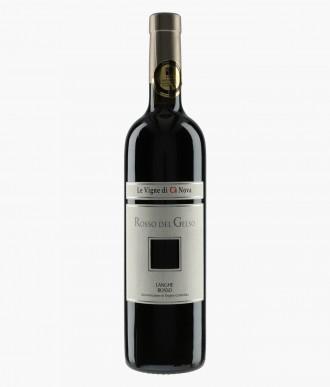 Wine Le Vigne di Cà Nova - Italy