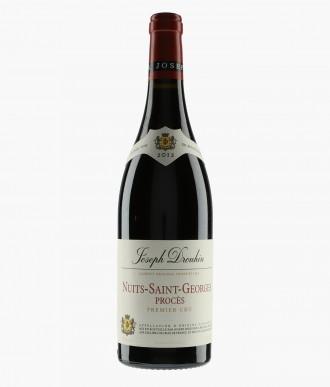 Wine Nuits-Saint-Georges 1er Cru Les Proces - DROUHIN JOSEPH