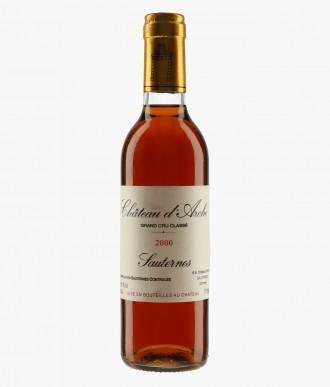 Wine Château d'Arche - CHÂTEAU D'ARCHE