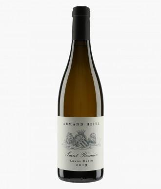 Wine Saint-Romain Combe Bazin - HEITZ ARMAND