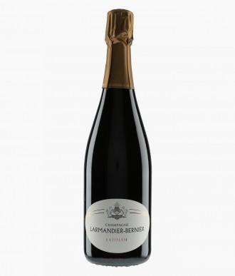 Wine Latitude Blanc de Blancs Extra Brut - LARMANDIER-BERNIER