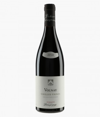 Volnay Vieilles Vignes - DELAGRANGE HENRI