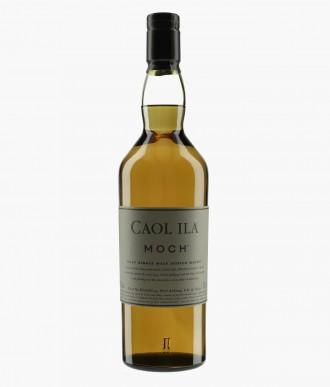 Whisky Single Malt Caol Ila Moch - l'Aube