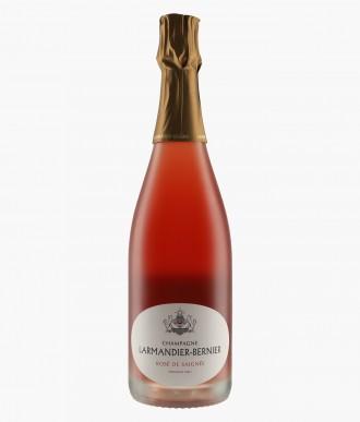 Wine Rosé de Saignée Extra Brut - LARMANDIER-BERNIER