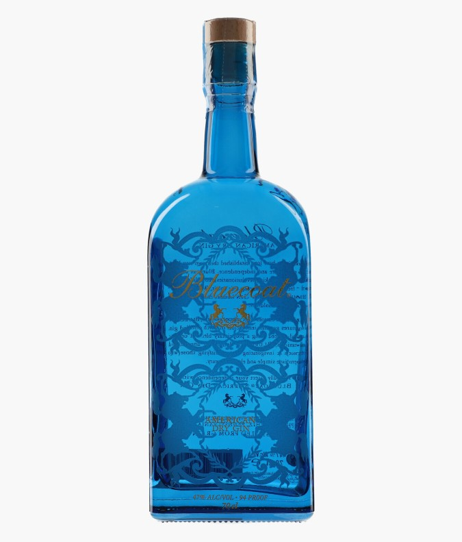 Bluecoat American Dry Gin - USA