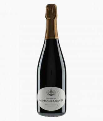 Wine Longitude Blanc de Blancs Extra Brut - LARMANDIER-BERNIER