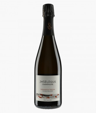 Wine Champagne Brut Nature Solessence - SELEQUE JEAN MARC