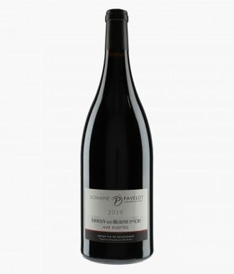 Wine Savigny-les-Beaune 1er Cru Les Guettes - PAVELOT