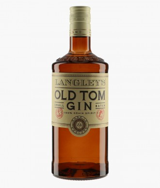 Gin Old Tom