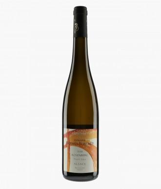 Pinot Gris Rosenberg - BARMES-BUECHER