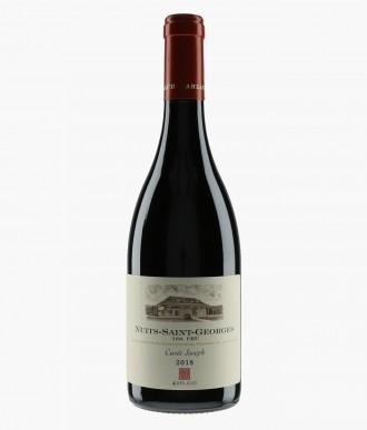 Wine Nuits-Saint-Georges 1er Cru Cuvée Joseph - & ARLAUD