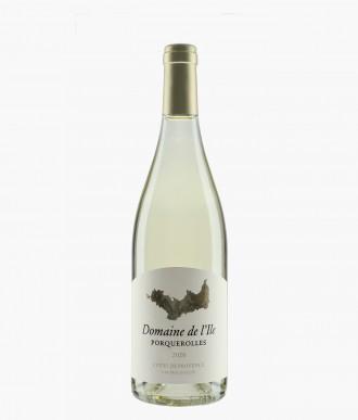 Wine Côtes-de-Provence - DOMAINE DE L'ILE
