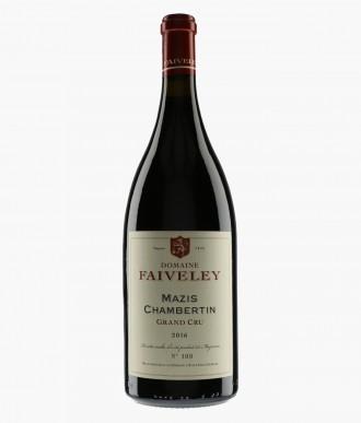 Wine Mazis-Chambertin Grand Cru - FAIVELEY