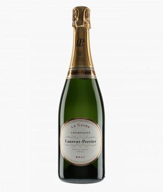 Champagne La Cuvée - LAURENT PERRIER