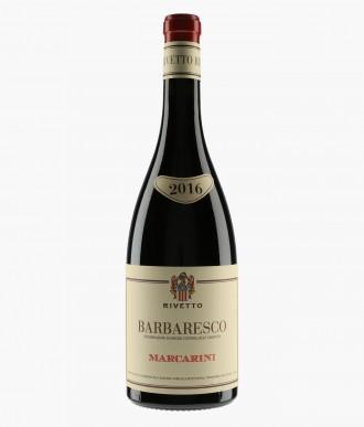Wine Barbaresco Marcarini - Italy