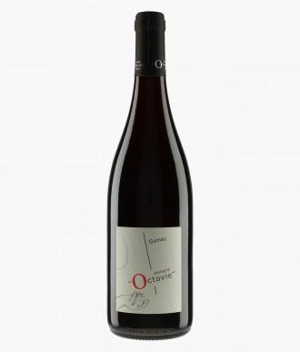 Wine Touraine Gamay - OCTAVIE