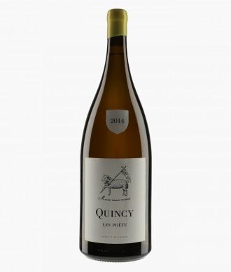Wine Quincy - DOMAINE DES POETE
