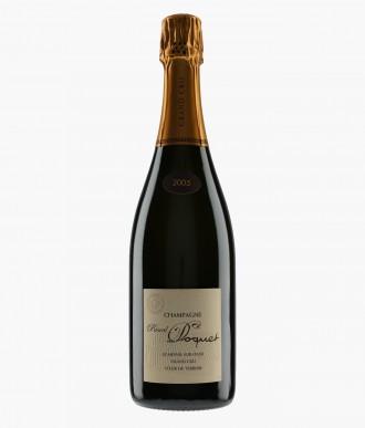 Champagne Le Mesnil - PASCAL DOQUET