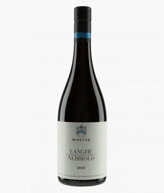 Wine Langhe Nebbiolo - Italy