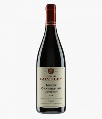 Wine Mazis-Chambertin Grand Cru - FAIVELEY