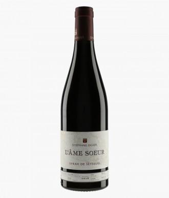 Wine Vin de Pays des Collines Rhodaniennes L'Âme Soeur - OGIER MICHEL & STEPHANE